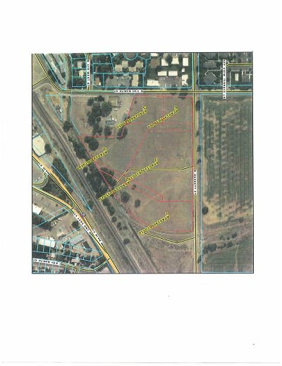 Mountain Home Residential Lots & Land For Sale: 1 Merrick Industrial Park