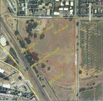 Mountain Home Residential Lots & Land For Sale: 3 Merrick Industrial Park