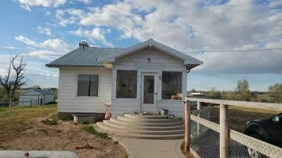 Jerome Single Family Home For Sale: 214 E 500 South