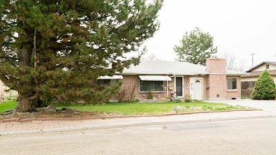 Caldwell Single Family Home For Sale: 2411 Colorado