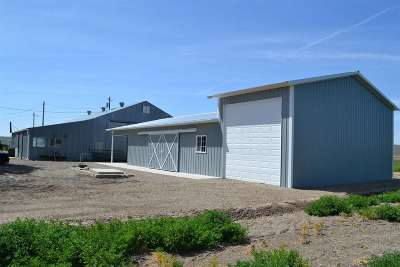 Ontario Farm & Ranch For Sale: 5301 Hwy 201