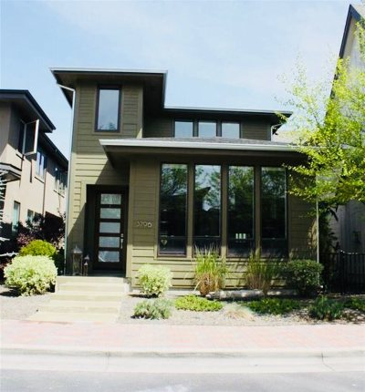 Boise Single Family Home For Sale: 3796 S Mill Site Lane