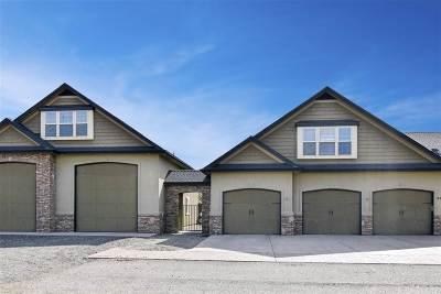 Jerome Single Family Home For Sale: 486 Sunridge Drive