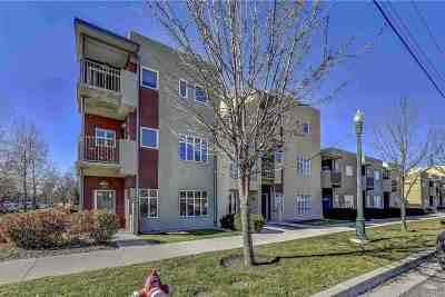 Condo/Townhouse For Sale: 1463 Grand Ave.