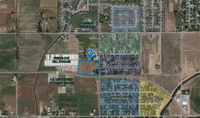 Emmett Residential Lots & Land For Sale: 1813 S Substation Road