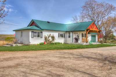 Payette Single Family Home For Sale: 6500 SE 10 Ave.