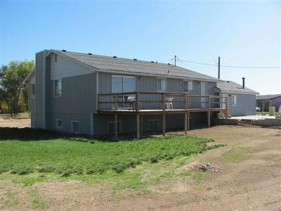 Caldwell Single Family Home For Sale: 7470 El Paso