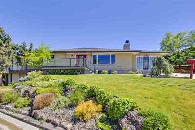 Boise Single Family Home For Sale: 48 W Horizon