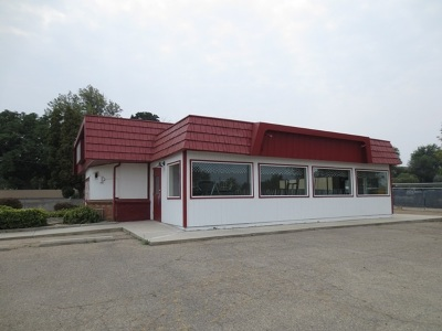 Caldwell ID Commercial For Sale: $215,000