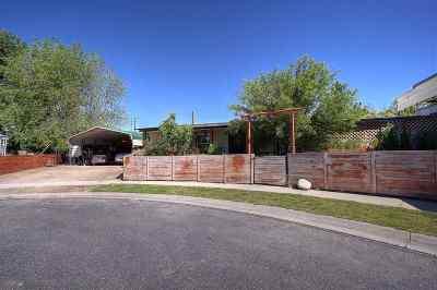 Star Single Family Home For Sale: 11544 Syringa