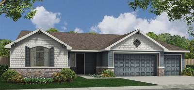 Nampa Single Family Home For Sale: 11163 W Carriage Hill Ct.
