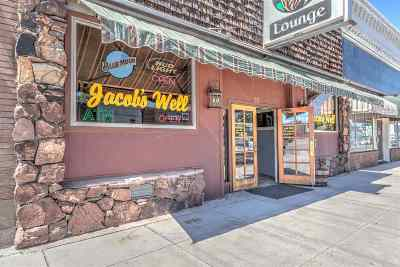 Commercial For Sale: 25 N Main Street
