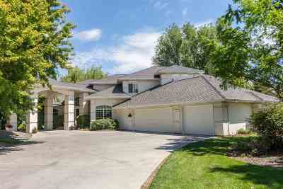 Nampa Single Family Home For Sale: 1220 Torrey Ln