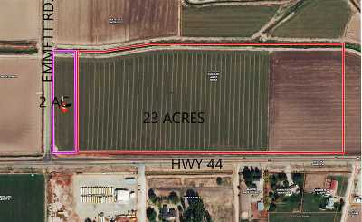 Middleton Commercial For Sale: Hwy 44