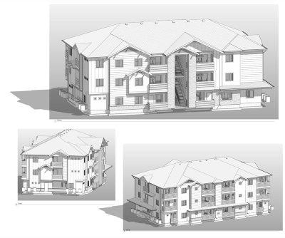 Nampa Multi Family Home For Sale: 1021 S Elder