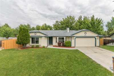 Boise Single Family Home For Sale: 6912 W Saxton Dr.