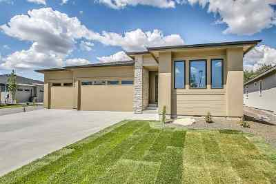 Boise ID Single Family Home New: $488,900