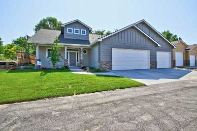 Boise ID Single Family Home New: $410,000