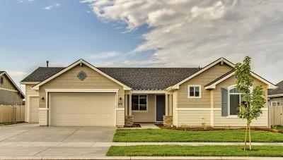 Boise, Meridian, Nampa, Eagle, Caldwell Single Family Home For Sale: 5492 W Grand Rapids St.