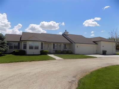 New Plymouth Single Family Home For Sale: 4637 Hwy 72
