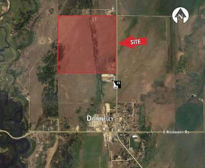Residential Lots & Land New: 13185 Hwy 55