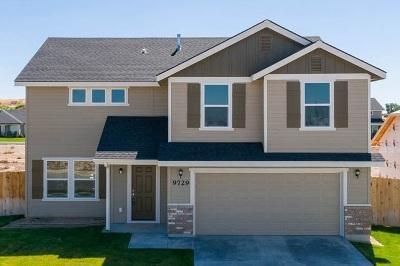 Kuna Single Family Home For Sale: 1044 E Jack Creek St.