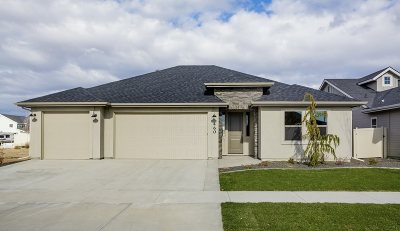 Kuna Single Family Home For Sale: 662 E Andes Dr.