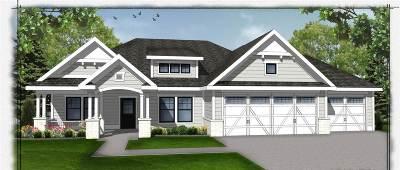 Eagle Single Family Home For Sale: 6264 Striker Dr