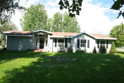 Payette Single Family Home For Sale: 9385 Kennedy Road