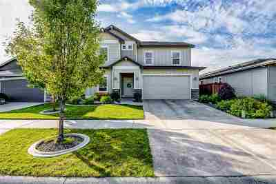 Boise Single Family Home For Sale: 11043 Oliana