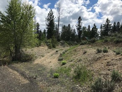 Residential Lots & Land For Sale: Minidoka