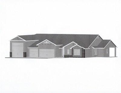 Nampa Single Family Home For Sale: 8212 Limber Luke Dr.