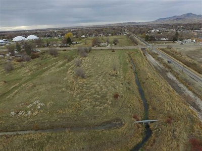Emmett Residential Lots & Land For Sale: 34 W Tbd Hwy 52