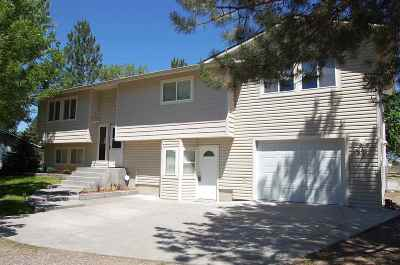 Mountain Home Single Family Home For Sale: 3900 NW Dutton Way