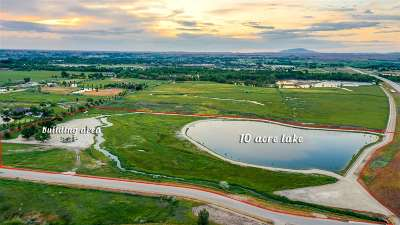 Meridian Residential Lots & Land For Sale: 7290 N Stonebriar Ln