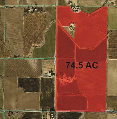 Kuna Farm & Ranch For Sale: 6156 Happy Valley