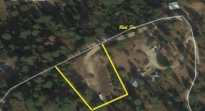 Boise Residential Lots & Land For Sale: 22 Red Fir Place