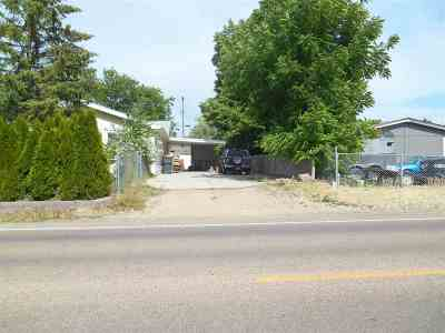 Caldwell Residential Lots & Land For Sale: 6 S Montana Ave