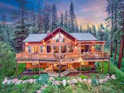 Single Family Home For Sale: 6 Cedar Circle