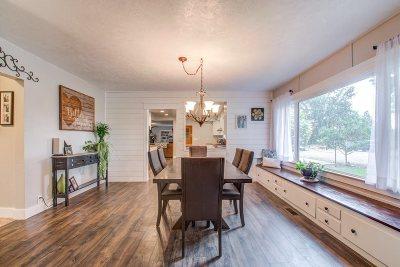 Fruitland ID Single Family Home For Sale: $409,900