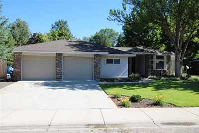 Garden City Single Family Home For Sale: 8640 W Atwater Dr.