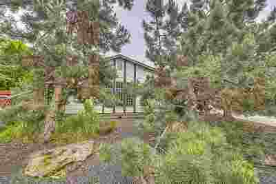 Boise Single Family Home For Sale: 2309 W Sunset Avenue