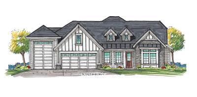 Single Family Home For Sale: 6529 Sage Canyon Way