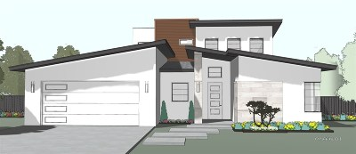Eagle Single Family Home For Sale: 1199 S Ancona Ln