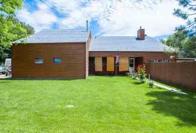 Caldwell Single Family Home For Sale: 2015 Washington Ave