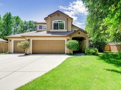 Surprise Valley Single Family Home For Sale: 6123 S Schooner