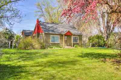Kuna Farm & Ranch For Sale: 1251 Swan Falls