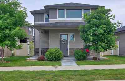 Sunny Ridge Single Family Home For Sale: 8046 S Snow Bird Ave.