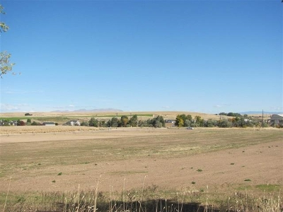 Caldwell Residential Lots & Land For Sale: El Paso