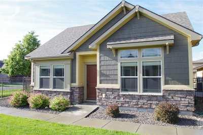Meridian Single Family Home Back on Market: 2896 E Decameron Ln